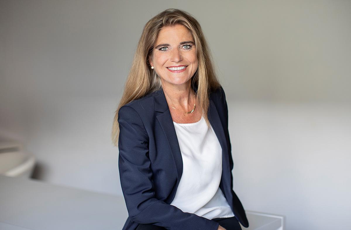 Christina Begenat - Rechtsanwaltskanzlei für Familienrecht Begenat & Müller in Oldenburg