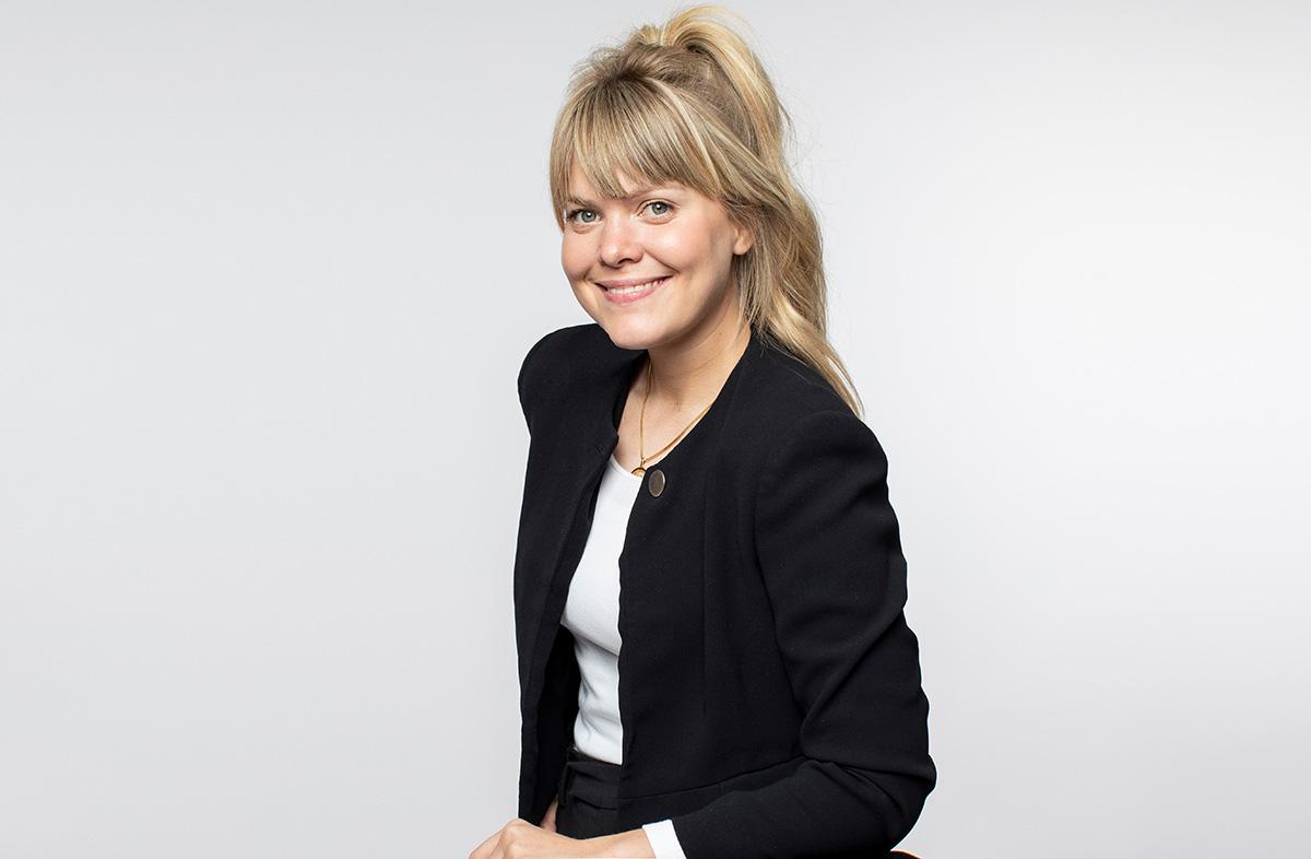 Katja Müller - Rechtsanwaltskanzlei für Familienrecht Begenat & Müller in Oldenburg